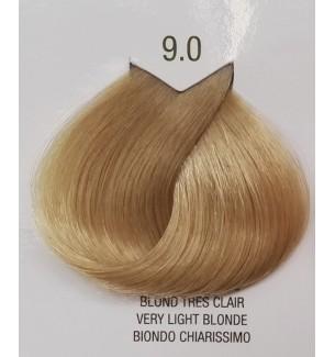 BIONDO CHIARISSIMO 9.0 B.LIFE COLOR 100 ML - prodotti per parrucchieri - hairevolution prodotti
