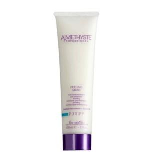Peeling pre shampoo esfoliante contro forfora e sebo 150 ML - prodotti per parrucchieri - hairevolution prodotti