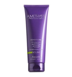Conditioner Volumizzante Amethyste Volume 250 ML - prodotti per parrucchieri - hairevolution prodotti