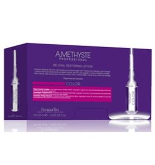 Lozione Protettiva Colore Amethyste Color Lotion 12x8 ML - prodotti per parrucchieri - hairevolution prodotti