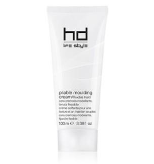 CREMA MODELLANTE HD PLIABLE MOULDING CREAM 100 ML - prodotti per parrucchieri - hairevolution prodotti