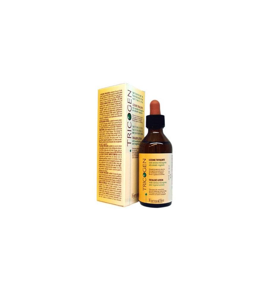 Lozione Tricogen Trattamento Intensivo 100 ML - prodotti per parrucchieri - hairevolution prodotti