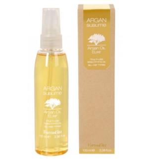 Fluido Multiuso Argan Sublime Elixir 100ml - prodotti per parrucchieri - hairevolution prodotti