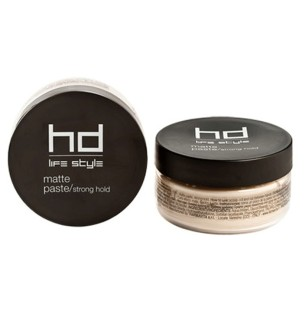 Cera Effetto Opaco HD Matte Paste 50 ML Farmavita - prodotti per parrucchieri - hairevolution prodotti