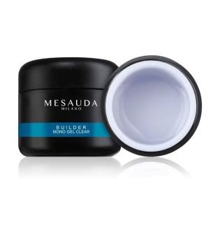 BUILDER MONO GEL CLEAR MESAUDA - prodotti per parrucchieri - hairevolution prodotti