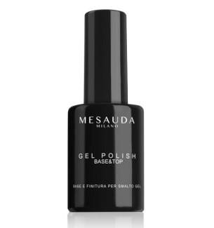 GEL POLISH BASE&TOP MESAUDA - prodotti per parrucchieri - hairevolution prodotti