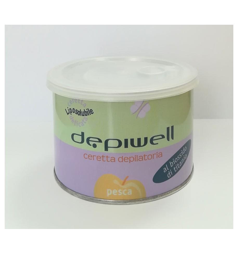 CERETTA VASO PESCA 400 ML DEPIWELL - prodotti per parrucchieri - hairevolution prodotti
