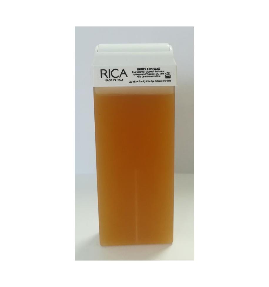 Ceretta Ricarica Rullo Miele Rica - prodotti per parrucchieri - hairevolution prodotti