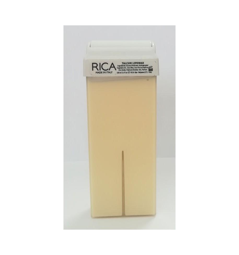 Ceretta Ricarica Rullo Talco Rica - prodotti per parrucchieri - hairevolution prodotti