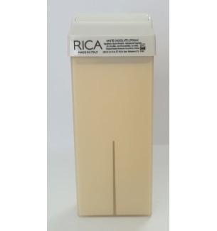 Ceretta Ricarica Rullo Cioccolato Bianco Rica