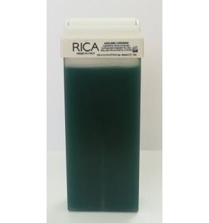 Cera Ricarica Rullo Azulene Rica