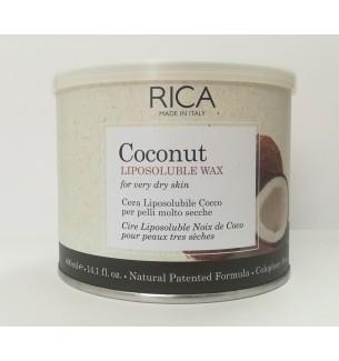 CERETTA VASO COCCO 400 ML RICA - prodotti per parrucchieri - hairevolution prodotti