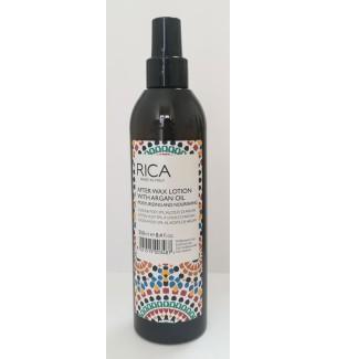 Lozione Spray Post Epilazione Argan 250ml RICA