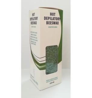 Ceretta Depilatoria a caldo Azuene 250 gr Sibel - prodotti per parrucchieri - hairevolution prodotti