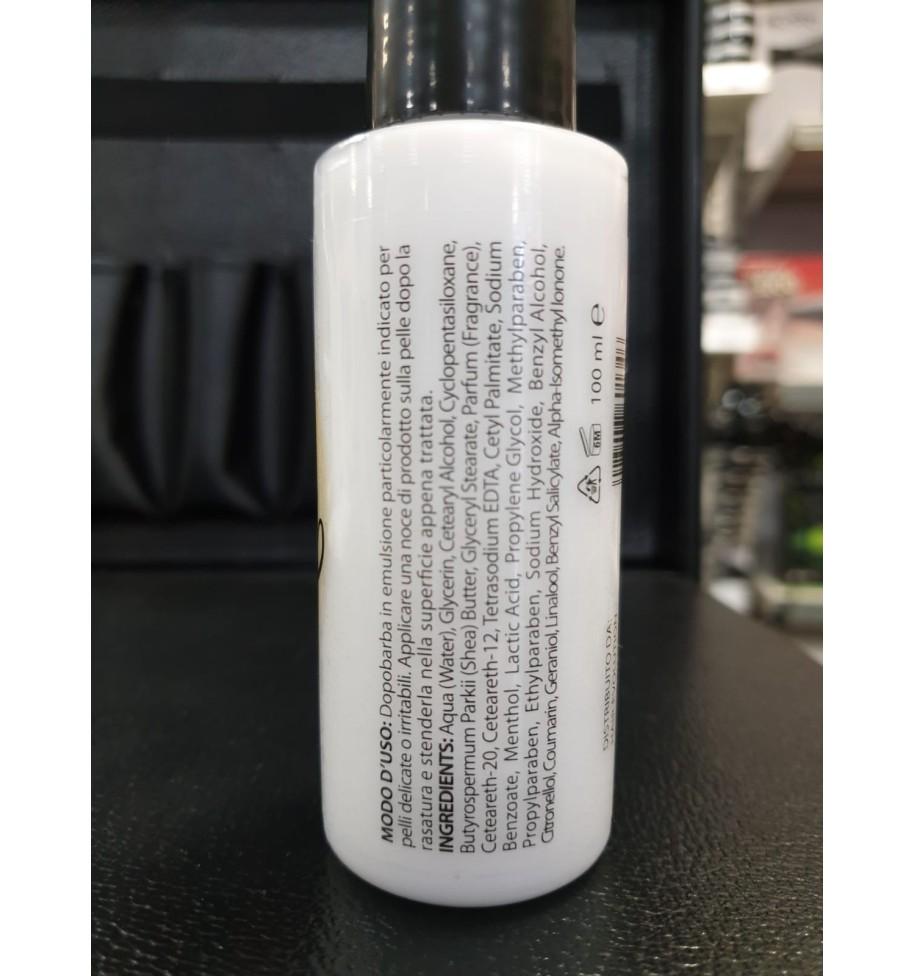 dopobarba senza alcool burro di karite 100 ml - prodotti per parrucchieri - hairevolution prodotti