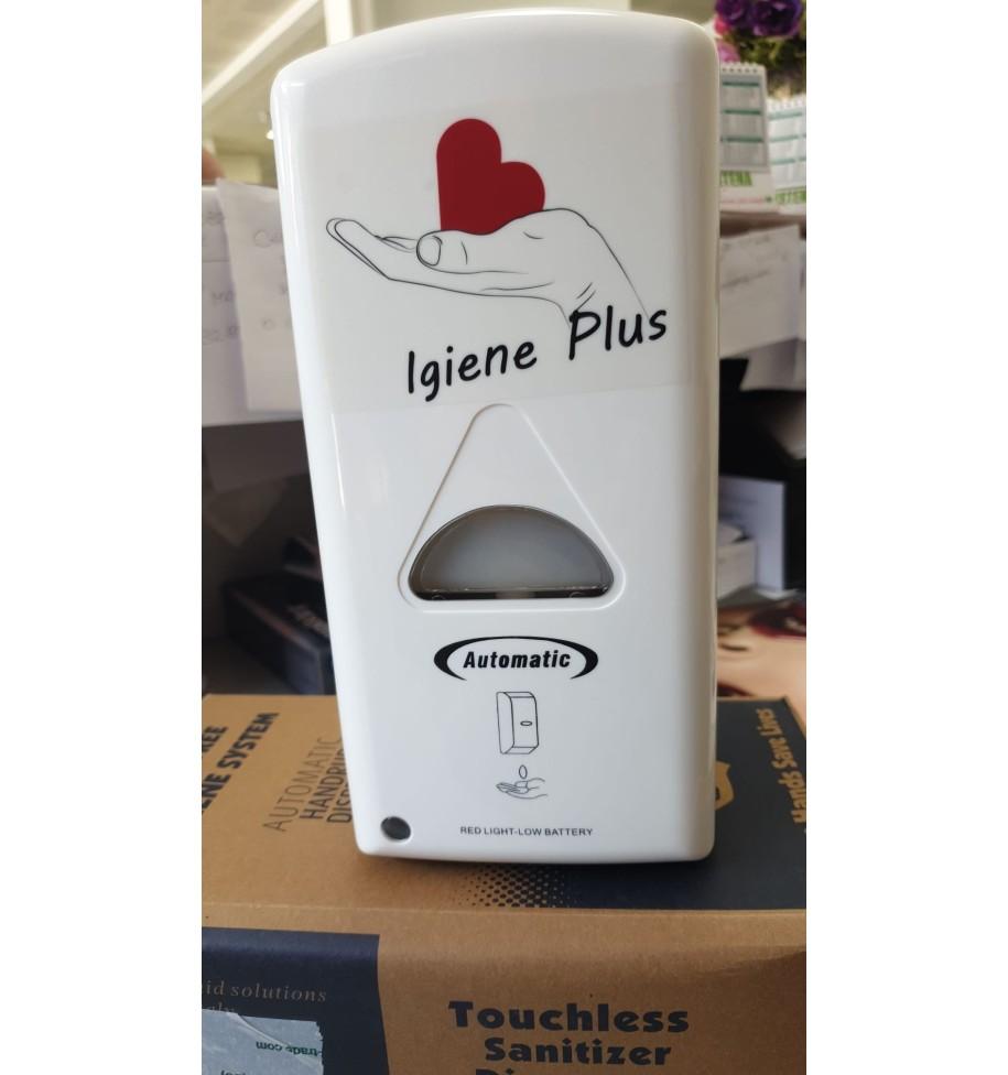 Dispenser Automatico Igiene Plus 800ml - prodotti per parrucchieri - hairevolution prodotti