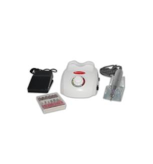 Fresa per unghie micromotore Aurore pro 502 30000 rpm - prodotti per parrucchieri - hairevolution prodotti
