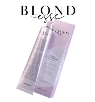 Toner demi permanente DT09 Blondesse senza ammoniaca - prodotti per parrucchieri - hairevolution prodotti