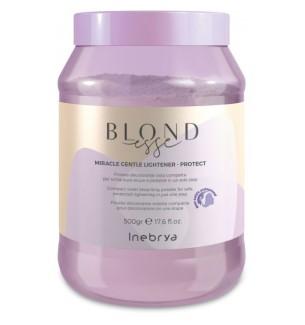 Polvere decolorante viola Blondesse 500gr - prodotti per parrucchieri - hairevolution prodotti