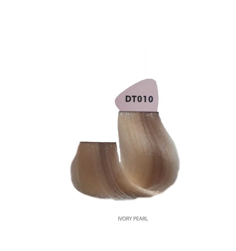 Toner demi permanente DT010 Blondesse - prodotti per parrucchieri - hairevolution prodotti