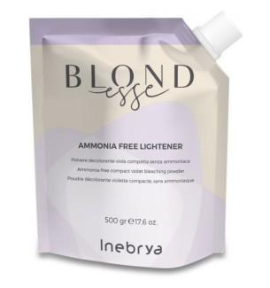 Polvere decolorante viola compatta senza ammoniaca Blondesse