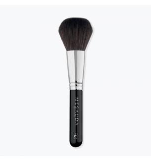 Pennello Polveri Mesauda F01 Classic Powder - prodotti per parrucchieri - hairevolution prodotti