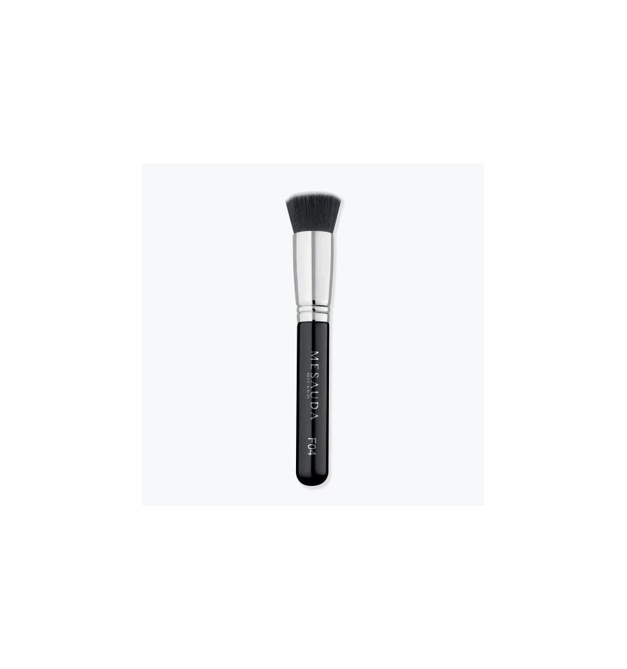 Pennello Fondotinta Mesauda F04 Buffer Foundation - prodotti per parrucchieri - hairevolution prodotti