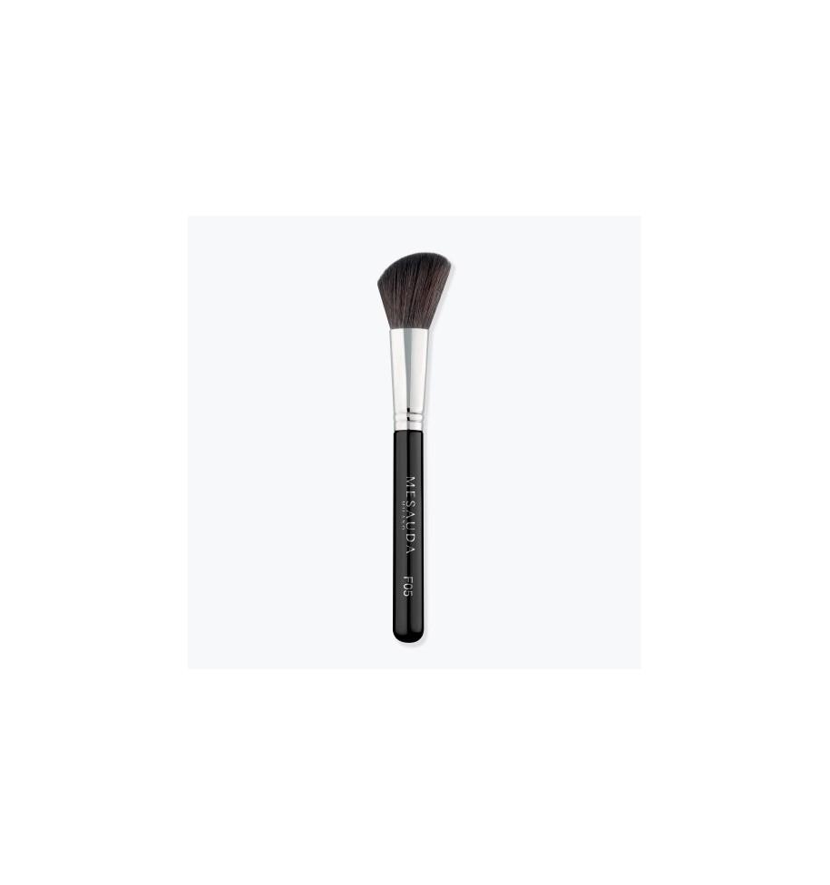 Pennello Fard Mesauda F05 Angled Blush - prodotti per parrucchieri - hairevolution prodotti
