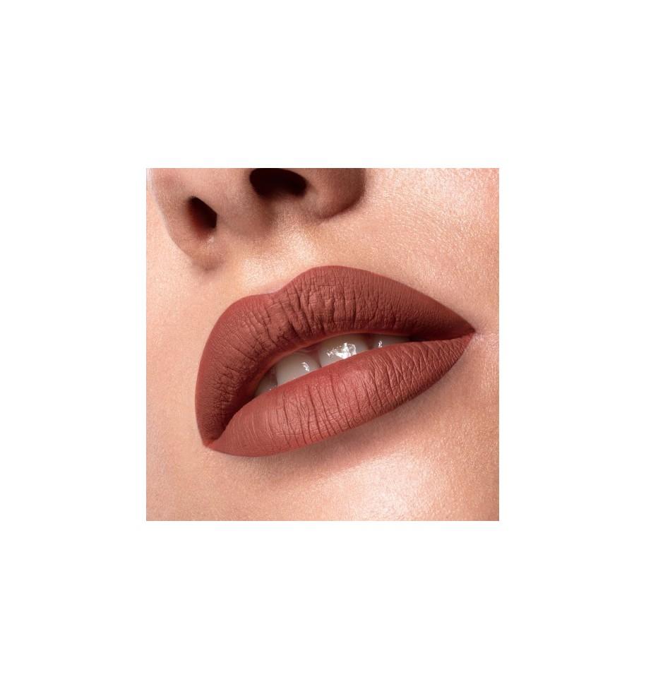 Tinta Labbra Mesauda Extreme Matte 121 Sienna - prodotti per parrucchieri - hairevolution prodotti