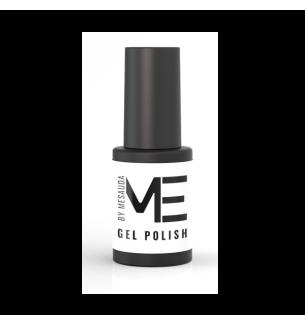 Smalto Semipermanente 101 (ex 23) Snow White Mesauda Milano 5 ml - prodotti per parrucchieri - hairevolution prodotti