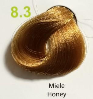 Tono su Tono Miele 8.3 Nouvelle Touch 60 ml - prodotti per parrucchieri - hairevolution prodotti