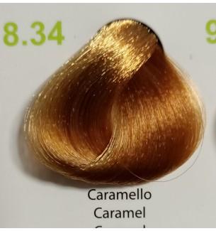 Tono su Tono Caramello 8.34 Nouvelle Touch 60 ml - prodotti per parrucchieri - hairevolution prodotti