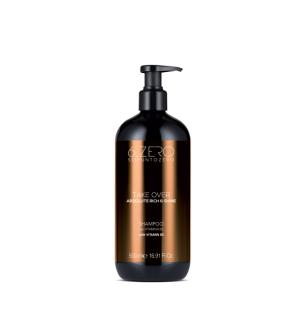 Shampoo Per Capelli Secchi ed Opachi 6.Zero 500ml