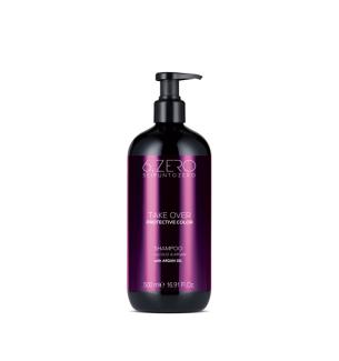 Shampoo per Capelli Colorati e Con Méches 6.Zero 500ml - prodotti per parrucchieri - hairevolution prodotti
