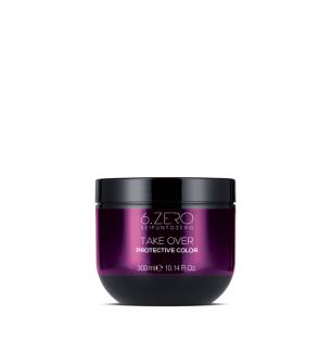 Maschera Per Capelli Colorati e Con Méches 6.Zero 300ml - prodotti per parrucchieri - hairevolution prodotti