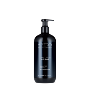 Shampoo Anti giallo 6.Zero 500ml
