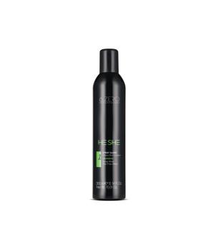 Spray Gloss Effetto Luce Anti-Crespo 6.Zero 300ml - prodotti per parrucchieri - hairevolution prodotti