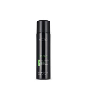 Lacca Ecologica Volumizzante Senza Gas 6.Zero 400ml - prodotti per parrucchieri - hairevolution prodotti