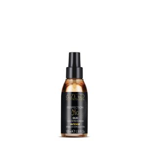 Olio Per Capelli Danneggiati Luce & Morbidezza 6.Zero 100ml - prodotti per parrucchieri - hairevolution prodotti