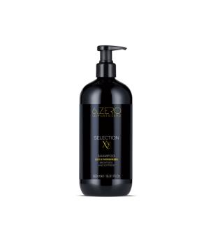 Shampoo Per Capelli Danneggiati 6.Zero 500ml - prodotti per parrucchieri - hairevolution prodotti