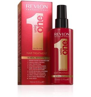 All In One - 10 in 1 Revlon 150ml - prodotti per parrucchieri - hairevolution prodotti