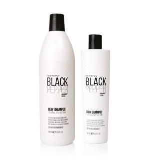 Shampoo Rinforzante Idratante Inebrya - prodotti per parrucchieri - hairevolution prodotti
