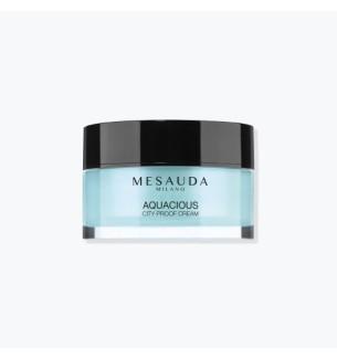 Crema Super Idratante Anti-Inquinamento Mesauda 50ML - prodotti per parrucchieri - hairevolution prodotti