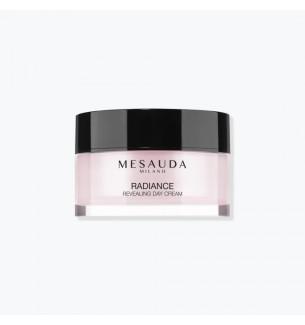 Crema Giorno Anti-Età All'Acido Ialuronico Mesauda 50ML - prodotti per parrucchieri - hairevolution prodotti