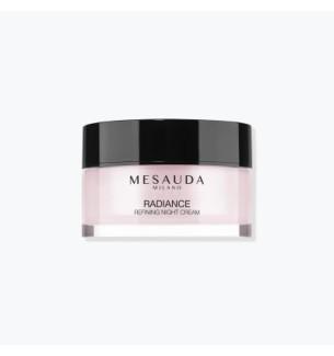 Crema Notte Anti-Età All'Acido Ialuronico Mesauda 50ML - prodotti per parrucchieri - hairevolution prodotti