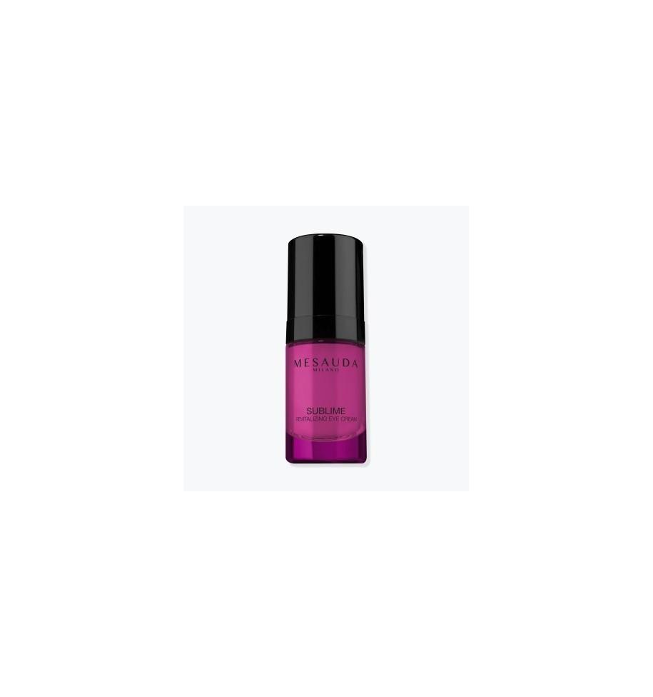 Crema Contorno Occhi Anti-Stanchezza Al Retinolo Mesauda 20ML - prodotti per parrucchieri - hairevolution prodotti