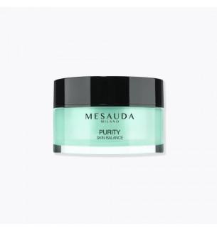 Crema Riequilibrante Opacizzante Mesauda 50ML - prodotti per parrucchieri - hairevolution prodotti