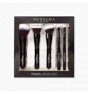 Set Di Pennelli Make-Up Mesauda - prodotti per parrucchieri - hairevolution prodotti
