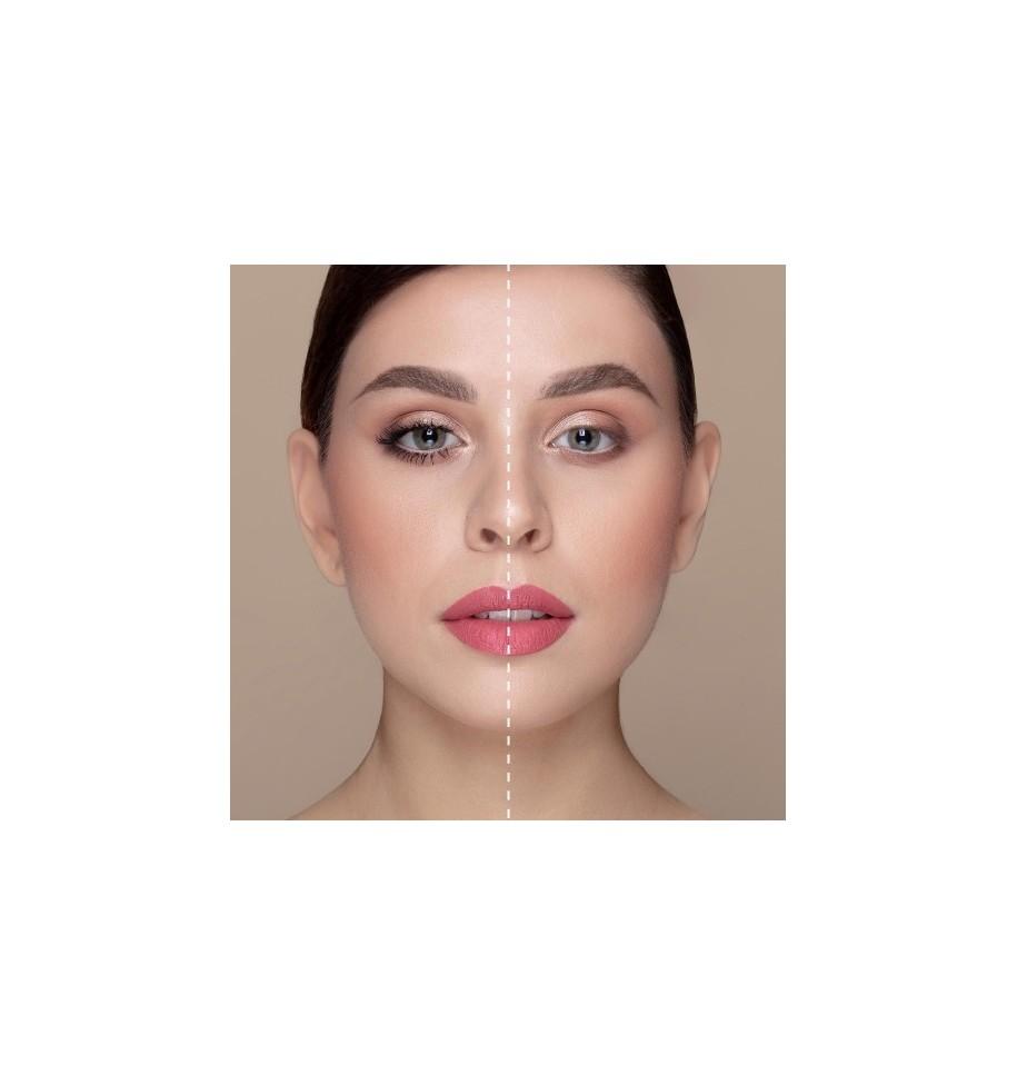 Mascara Extra Volumizzante e Incurvante Mesauda - prodotti per parrucchieri - hairevolution prodotti