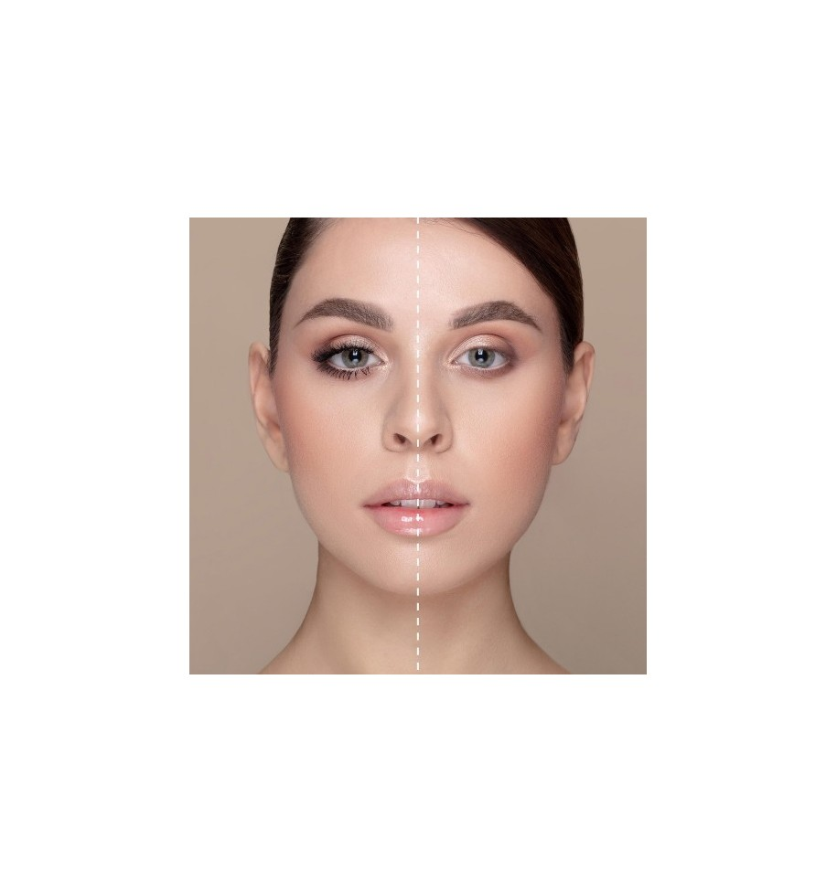 Mascara Effetto Panoramico Mesauda - prodotti per parrucchieri - hairevolution prodotti